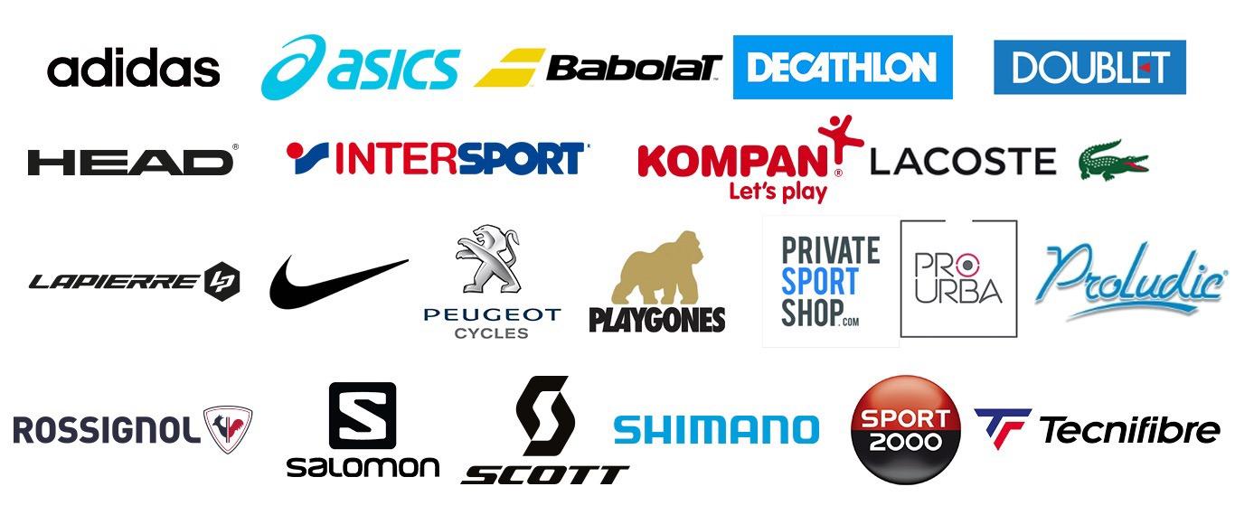 Les bonnes raisons de rejoindre l'UNION sport & cycle !